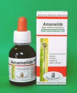 Amamelide (Hamamelis virginiana L.) S.I.