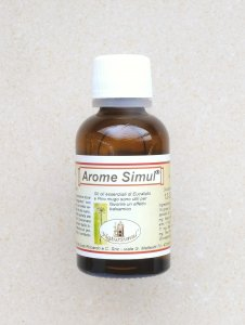 Arome Simul