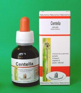 Centella (Centella asiatica (L.) Urb.) S.I.