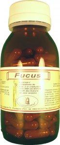 Fucus capsule