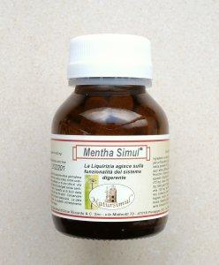 Mentha Simul