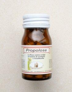 Propolose (tavolette o compresse alla Propoli)