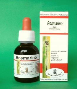 Rosmarino (Rosmarinus officinalis L.) S.I.