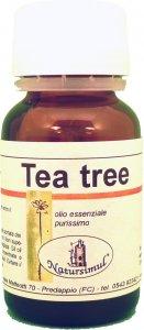 Tea Tree Simul